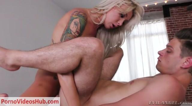 Watch Online Porn – EvilAngel presents Michael Del Ray, Aubrey Kate in T-Girl Aubrey & Studs Oral_Anal Fuck (MP4, SD, 720×400)