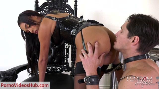 Watch Free Porno Online – FemdomEmpire presents Bethany Benz – Amazon Ass Addict (MP4, FullHD, 1920×1080)