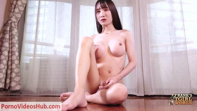 Watch Online Porn – Franks-tgirlworld presents Pooh Intense Orgasm! – 27.12.2018 (MP4, HD, 1280×720)