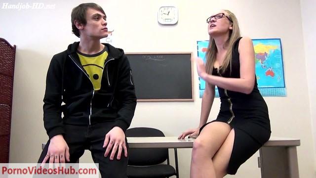 Watch Online Porn – JERKYGIRLS – Brittany Love in Hot For Teacher Episode 4 (MP4, FullHD, 1920×1080)