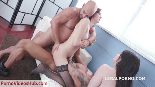 Watch Online Porn – LegalPorno presents Bree Haze Vs Lydia Black 1 Domination, Submission, Squirt To Mouth, Balls Deep Anal, ATOGM, Gapes, DAP GIO798 – 23.12.2018 (MP4, HD, 1280×720)