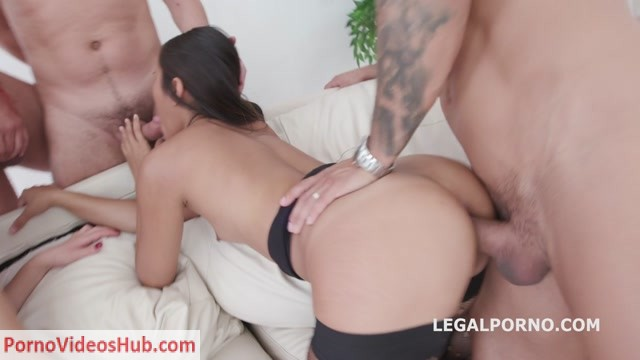 Watch Online Porn – LegalPorno presents Double Addicted with Anal Fisting May Thai & Dominica Phoenix Balls Deep Anal Battle with ATOGM, DAP, Gapes GIO800 – 22.12.2018 (MP4, HD, 1280×720)