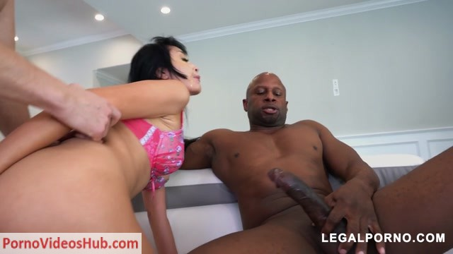 Watch Online Porn – LegalPorno presents Marica Hase Gets Double Stuffed By Hard Dicks AB017 – 30.12.2018 (MP4, HD, 1280×720)
