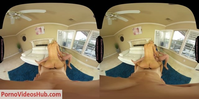 Watch Online Porn – Lethalhardcorevr presents Nicolette Shea in Me, My Wife and Our Sex Doll (MP4, UltraHD/2K, 2880×1440)
