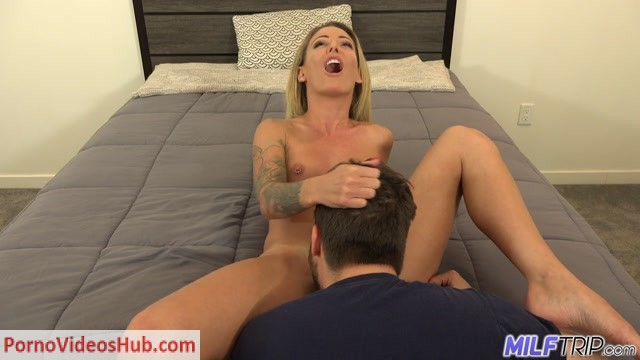 Watch Online Porn – MILFTrip presents Isabelle Deltore – Hot MILF Creampie From Down Under With Aussie Mom (MP4, FullHD, 1920×1080)