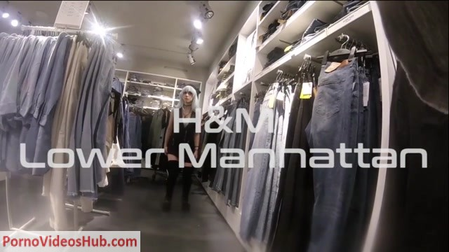 Watch Online Porn – ManyVids Webcams Video presents Girl LanaRain in Vibrator In Public and Uber Masturbation (MP4, HD, 1280×720)