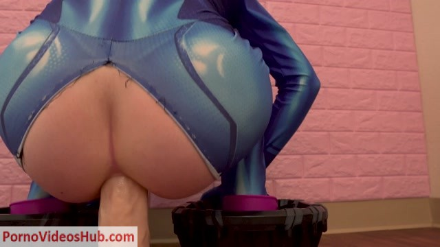 Watch Online Porn – ManyVids presents Tweetney – Samus rides in new shoes (MP4, UltraHD/4K, 3840×2160)