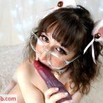 ManyVids presents blueberryspice in Your Pet Slut (Premium user request)