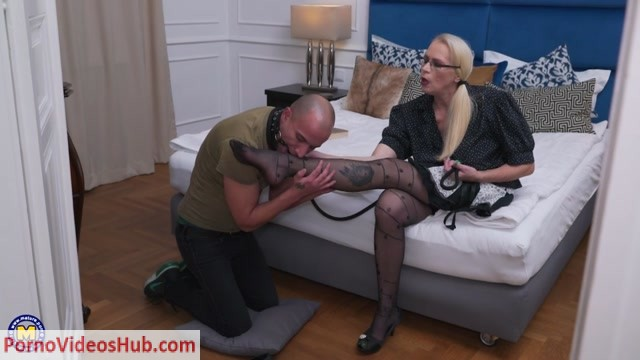 Watch Online Porn – Mature.nl presents Celeste (51) – 27.12.2018 (MP4, SD, 960×540)