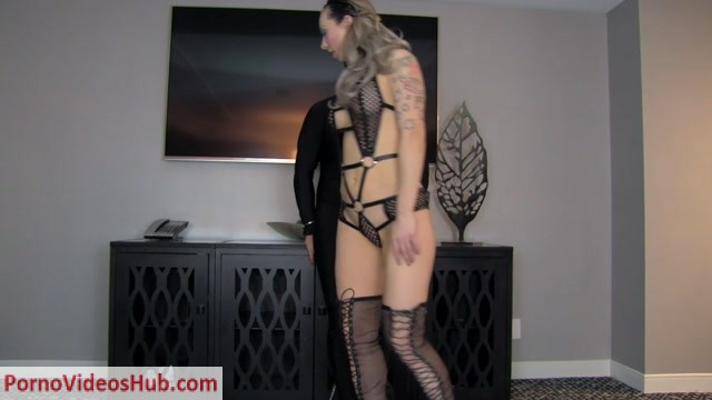 Watch Online Porn – Miss London Lix Femdom and Fetish – Virginity At Stake Pt 5 – Bound Edged Ruined Release (MP4, FullHD, 1920×1080)