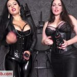 Mistress Ezada Sinn   One Month CBT and Ruined Orgasm Assignment Task 3