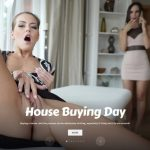 SexbabesVr presents Cindy Shine, Lilu Moon in House Buying Day – 15.12.2018