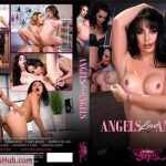 TransAngels presents Chanel Santini, Casey Kisses, Korra Del Rio, Annabelle Lane, Alisia Rae, Marissa Minx, Jessica Fox & Kimberlee in Angels Love Angels