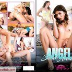 TransAngels presents Aubrey Kate, Bailey Brooke, Natalie Mars, Korra Del Rio & Jessica Fox in Angels Sneak Around