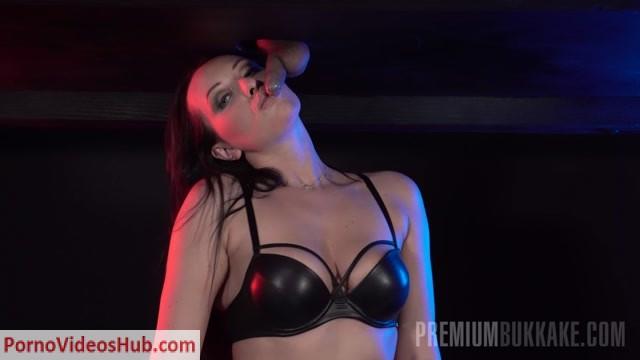 Watch Online Porn – PremiumBukkake presents Carolina Vogue in Milking Table (MP4, FullHD, 1920×1080)