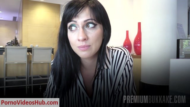 Watch Online Porn – PremiumBukkake presents Sherry Vine in interview before bukkake (MP4, FullHD, 1920×1080)