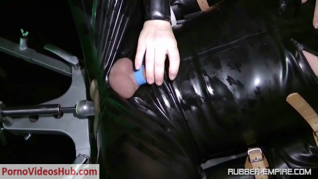 Watch Online Porn – RUBBER-EMPIRE – Lady Isis, Sklave – Das Gummi Benutzungs Objekt: Chapter Two (MP4, HD, 1280×720)
