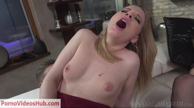 Watch Online Porn – Roccosiffredi presents Kiara Night, Nicole Pearl in Rocco's Dirty Girls #06 – 20.12.2018 (MP4, SD, 720×400)