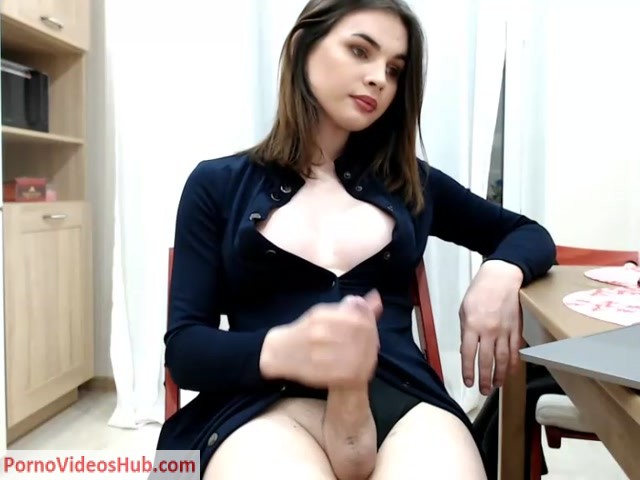 Watch Online Porn – Shemale Webcams Video for December 12, 2018 – 05 (MP4, SD, 768×576)