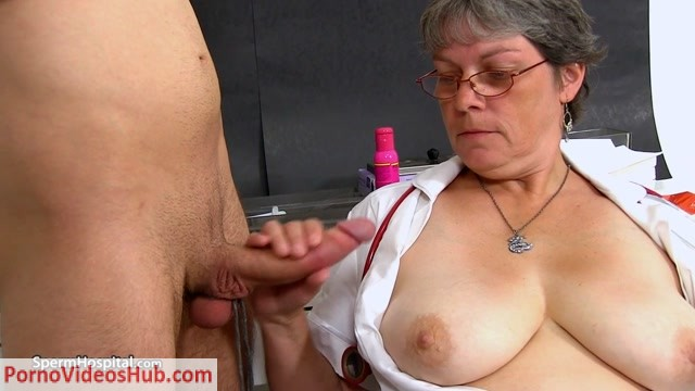 Watch Online Porn – SpermHospital – Busty uniform lady Doris ball bondage therapy (MP4, HD, 1280×720)