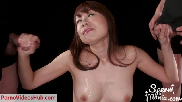 Watch Online Porn – SpermMania presents Miharu Kai s Cum Covered Group Handjob (MP4, FullHD, 1920×1080)