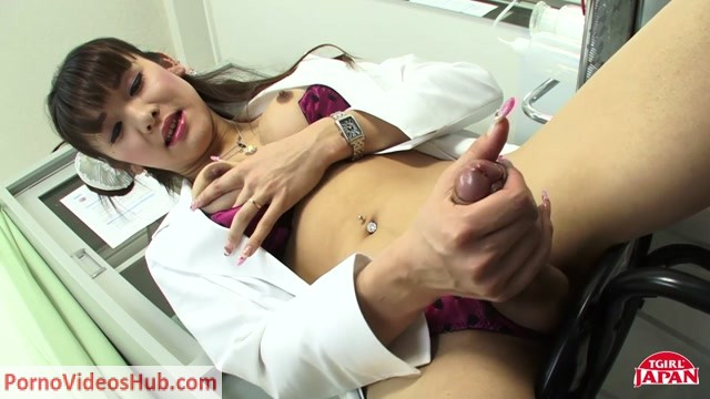 Watch Online Porn – TGirlJapan presents Beautiful Karina Is A Cure-All! Remastered – 14.12.2018 (MP4, HD, 1280×720)