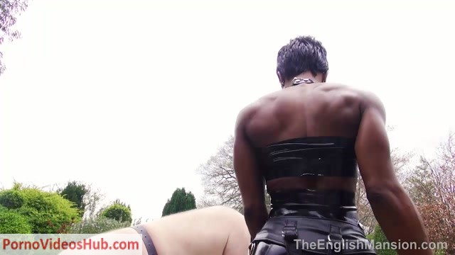Watch Online Porn – TheEnglishMansion – Mistress Kiana – Kiana's Fuck Pig – 2 (MP4, HD, 1280×720)