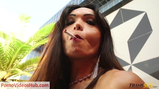 Watch Online Porn – Trans500 presents Carla Abiazzi, Chelsea Marie Fetish Frenzy 6 – 04.12.2018 (MP4, HD, 1280×720)
