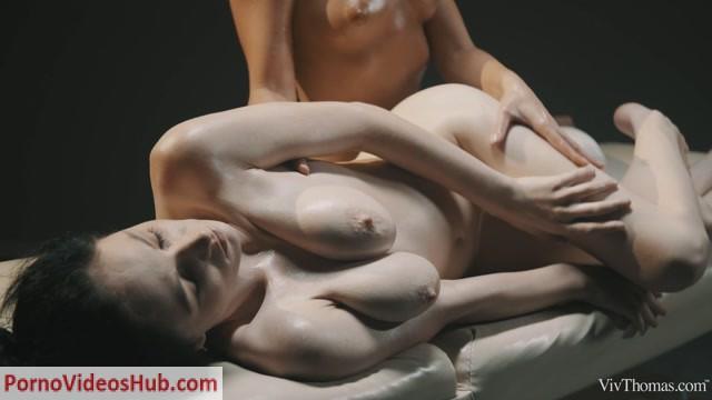 Watch Online Porn – VivThomas presents Angel Princess & Sabrisse in Full Body Massage Episode 4 – Deep Oily Massage – 19.12.2018 (MP4, FullHD, 1920×1080)