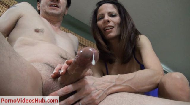 Watch Online Porn – Wife Crazy Clip Store presents Best Nipple Licking Handjob – Stacie (WMV, SD, 720×480)