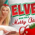 VRConk presents Karol Lilien, Lovita Fate in Elves Wish You A Merry Christmas – 17.12.2018
