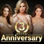 BaDoinkVR presents 3 Years compilation Anniversary