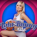 vrcosplayx presents Gabi Gold in Lola Bunny A XXX Parody