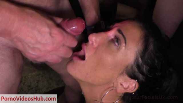 Watch Online Porn – AmateurFacialsUK presents Ella (WMV, SD, 720×406)