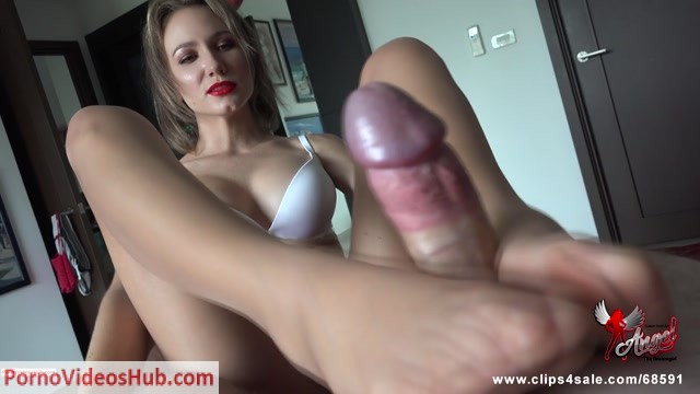 Watch Online Porn – Angel The Dreamgirl in 484 Try Me, Feel My Feet on Your Hard Cock – 11.12.2018 (Premium user request) (MP4, FullHD, 1920×1080)