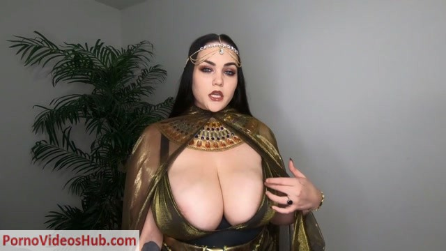 Watch Online Porn – Athena Blaze – Big Tit Goddess JOI (MP4, FullHD, 1920×1080)