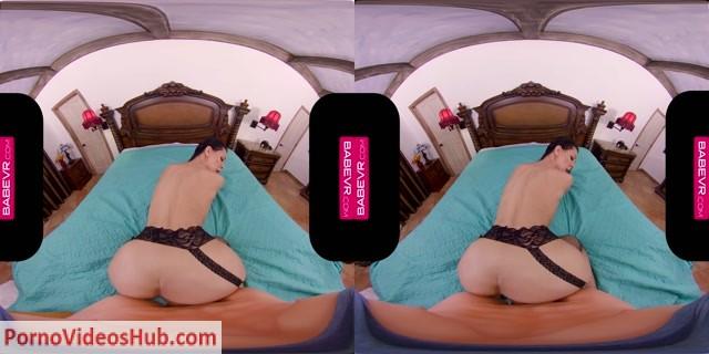 Watch Online Porn – BabeVr presents Laly Vallade in Souvenir de France (MP4, UltraHD/2K, 3840×1920)