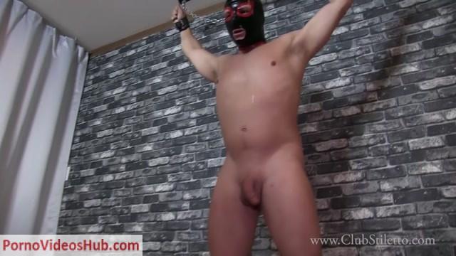 Watch Online Porn – Clubstiletto – Lady Bellatrix – Ballbusting Will Help You Understand Your Sin (MP4, FullHD, 1920×1080)