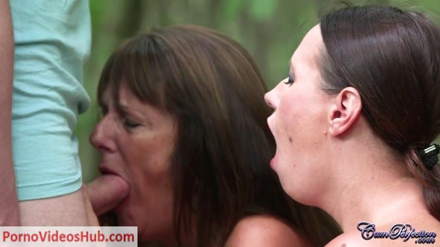 Watch Online Porn – CumPerfection presents Annabelle More and Pandora Smith (MP4, FullHD, 1920×1080)