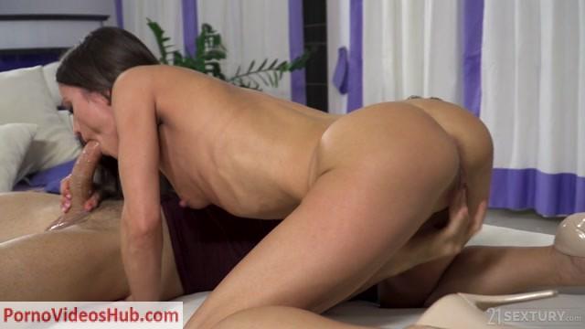 Watch Online Porn – DeepthroatFrenzy presents Alyssa Reece – New Year, New Love – 02.01.2019 (MP4, FullHD, 1920×1080)