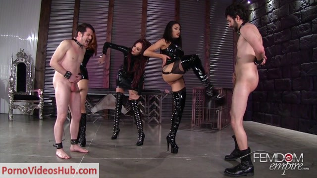 FemdomEmpire_-_Sablique_Von_Lux__Kendra_James__Goddess_Tangent_-_Mistress__Pain_Party.mp4.00005.jpg