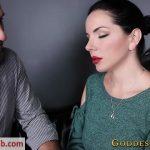 Goddess Alexandra Snow – Trapping the Hypnotist