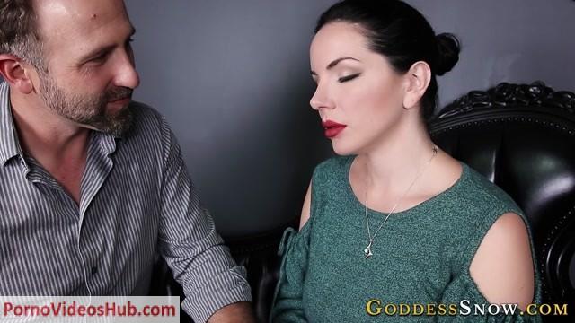 Watch Online Porn – Goddess Alexandra Snow – Trapping the Hypnotist (MP4, HD, 1280×720)