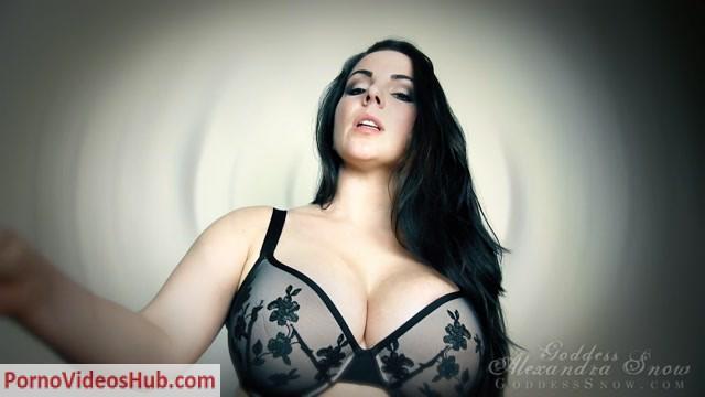 Watch Online Porn – Goddess Alexandra Snow – Insidious Control Trance (MP4, FullHD, 1920×1080)
