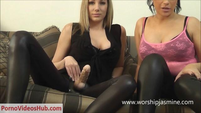 Watch Online Porn – Goddess Jasmine – Suck Cock For Us (MP4, FullHD, 1920×1080)