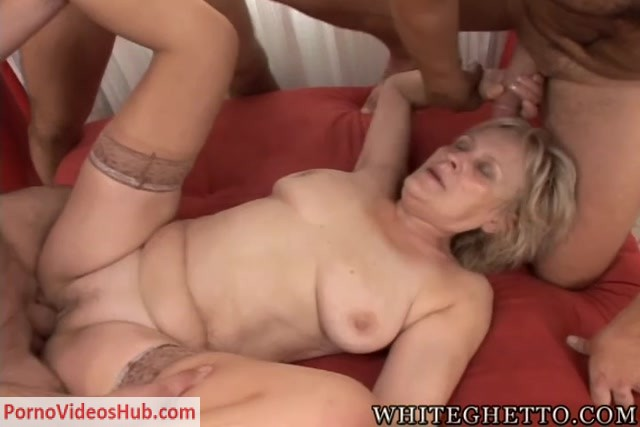 Watch Online Porn – GrannyGhetto presents We Wanna Gangbang Your Grandma 04 s02 AdrianaG 480p (MP4, SD, 720×480)