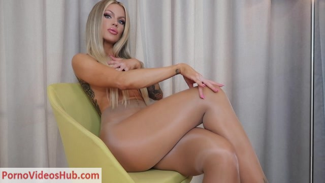 Watch Online Porn – Harley LaVey – Daily Dose of Pantyhose (MP4, FullHD, 1920×1080)