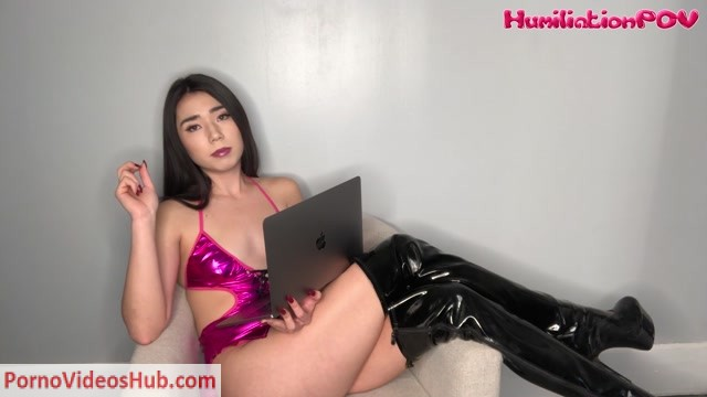 Watch Online Porn – HumiliationPOV – Member For Life, A Dangerous Game For Adrenaline Seeking Blackmail Junkies (MP4, FullHD, 1920×1080)