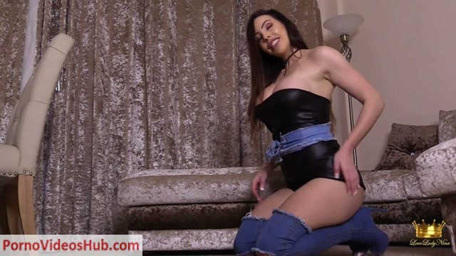 Watch Online Porn – Lady Nina Leigh – A Journey to the Edge (MP4, FullHD, 1920×1080)