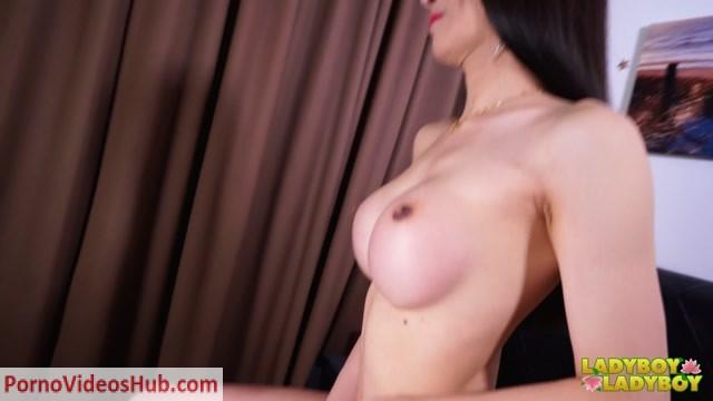 Watch Online Porn – Ladyboy-ladyboy presents Pooh: I Got A Big Cock For You! – 03.01.2019 (MP4, HD, 1280×720)